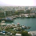 Kyrenia (Girne) harbour 1