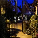 St Helena By Night