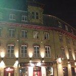 Hotel Le Saint-Paul  |  229 rue Saint-Paul, Quebec City 3