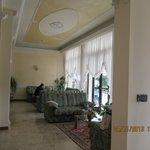 interno albergo