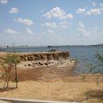 Lake Grapevine Rock Edge Park