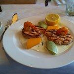 Фотография Grand Prix Restaurant