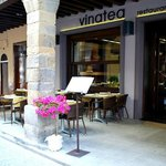 Restaurante Vinatea