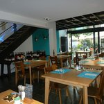 Restaurant-Brasserie Tschiderer