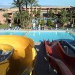 zicht hotel