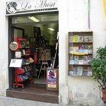 Libreria La Musa
