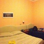 Positano Room
