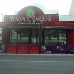 Peacock gardens chinese & thai restaurant