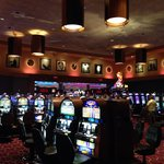 High limit slot room