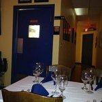 Foto de Blue Windows French Bistro