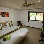Single bedroom apartment deluxe
