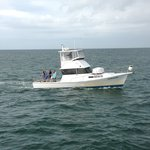 Clearwater charter fishings absolute best