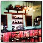 Cafè Boheme Antigua