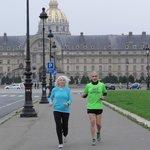 Paris Running Tours