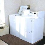 Guest Laundry Romm