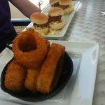 Best Onion Rings EVER!