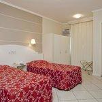 Apartamento Luxo Twin