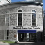 Museum of French America (Musee de l'Amerique Francaise) 4