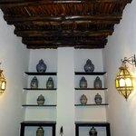 Safran room