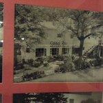 Photos of original building