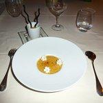 mon dessert : crème catalane : extra !