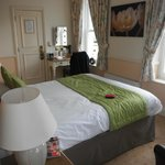 Foto de Pegwell Bay Hotel