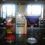 Thirsty Thursdays: $5 Mojitos & Martinis