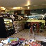 Hiking Hawaii Cafeの写真