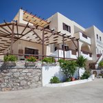 Photo of Aphrodite Luxury Apartments and Studios