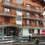 Photo de Hotel Ermitage