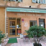 Photo of Hotel Villa La Tour
