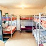 Ten-bed bunkhouse