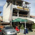 GAGI CAFE
