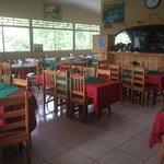 Restaurante en Hotel Uran