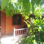 Foto di Chomtawan Resort