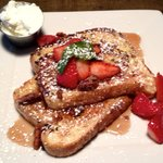 French Toast (Sunday Brunch)
