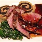 Flank Steak Special
