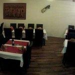 Indiase en Nepaleese Restaurant