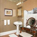 Roosevelt Luxury Suite