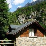 Photo of Camping Valle de Bujaruelo