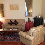 Ginerva living room