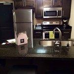 Kitchen & Goodie Box!
