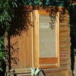 Wranglers cabin