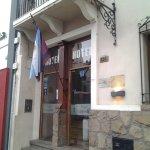 Foto de Hotel La Giralda I