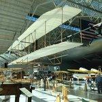 Spruce Goose!