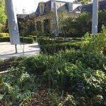 restaurante le jardim