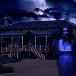 Spøgelses- og vampyrture