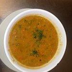 red lentils   the best soup