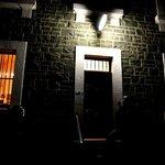Lantern Ghost Tours, J Ward Lunatic Asylum