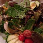 House Salad!